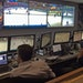 """At the NHL's Department of Player Safety """"war room'' in New York, league personnel monitor every game, and review questionable hits and much m"""