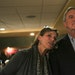 Democrat U.S. Rep. Rick Nolan with his wife, Mary