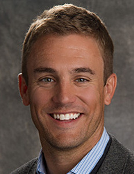 """For Taylor Twellman, adding a Major League Soccer team to the Twin Cities should be """"a no-brainer."""""""
