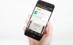 Upsie app offers warranty options