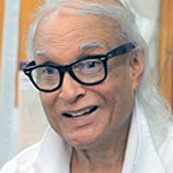 Tom Sengupta