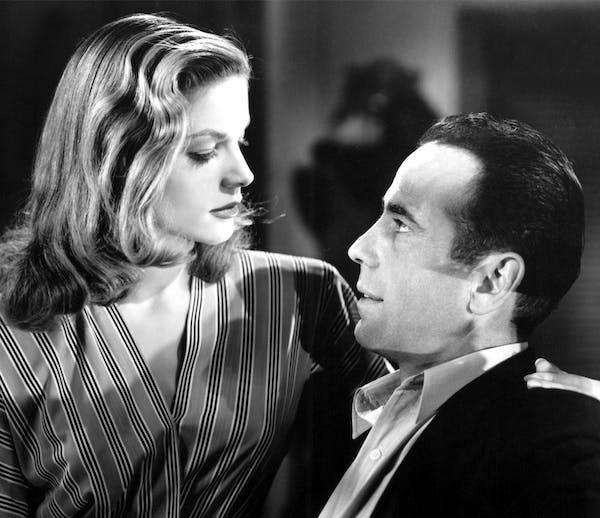 Rosemount Area Arts Council classic film series Four films featuring Humphrey Bogart and Lauren Bacall Where: Rosemount Community Center | When: 7 p.m