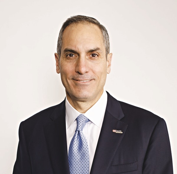 Andy Cecere, U.S. Bank's chief financial officer, has been named chief operating officer.