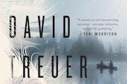 """Prudence,"" by David Treuer"