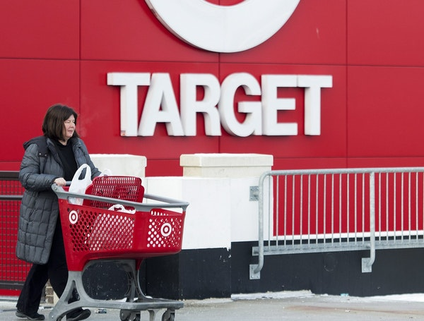With Target backing out of Canada, closing 133 stores, the spotlight will shift to better online growth and new store formats.