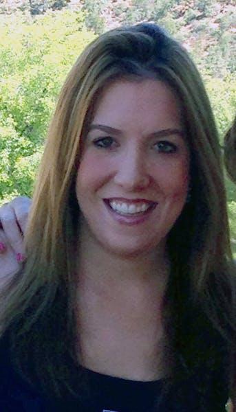 Allison Feldman, killed in Scottsdale, Ariz.