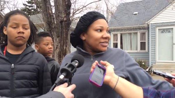 East Side neighbor describes shootout