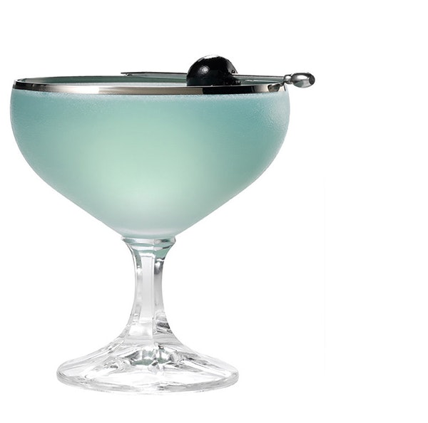 Local bars are seeing a resurgence in popularity of second-tier classic cocktails like the Aviation.