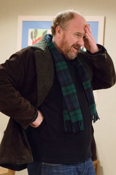 Louis C.K. recalls first big payday: $10K from Acme Comedy Club