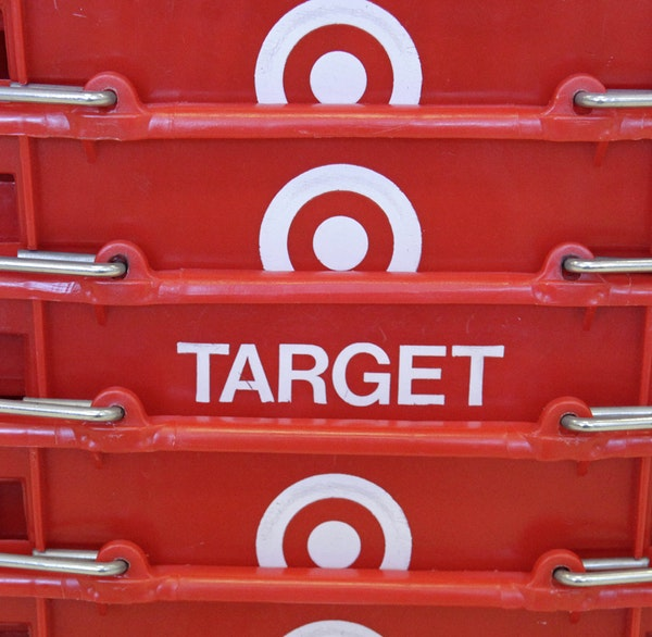 One year: That will be how long you have to return some items at Target, effective immediately.
