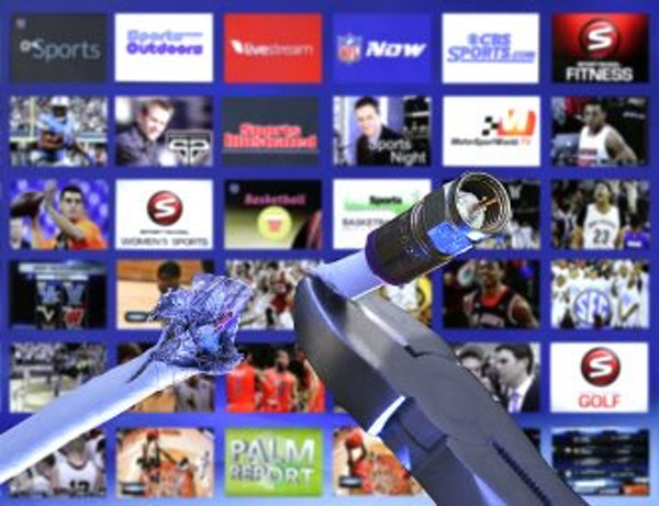 RandBall: On going without cable TV as a sports fan