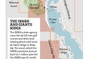 Giants Ridge: A decade of losses