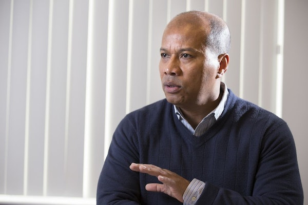 """""""There are unintended consequences of opting-out,"""" interim Minneapolis Superintendent Michael Goar said, with school officials adding that they ex"""