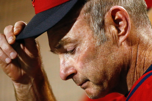 Paul Molitor enters his first season as Twins manager with a challenging task ahead: navigating an improving AL Central.
