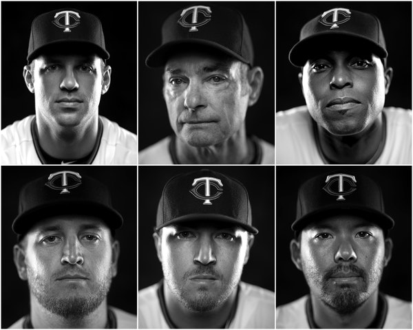 2015 Twins Special Section illustration illo for the web Photo by Jeff Wheeler