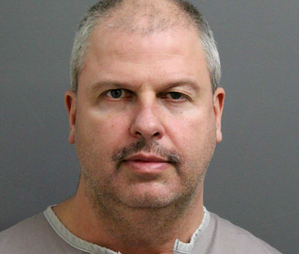 """Lyle """"Ty"""" Hoffman is serving a 25½ year sentence for killing his former lover and business partner. Corrections officials say his anticipated date of"""