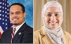 Minnesota Muslim woman honored in congressional tribute