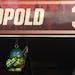 """""""Little Leo"""" has a home in Jordan Leopold's Wild locker."""