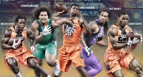 Special coverage: Draft day on StarTribune.com