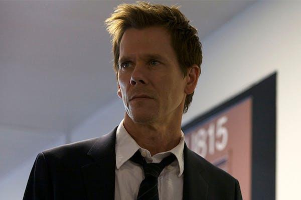 """The Following"" - Fox (3 seasons)."