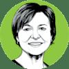 Jill Burcum, Editorial Writer