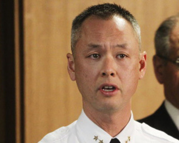 Matthew Clark, an assistant Minneapolis police chief, will become the chief of the University of Minnesota police department.