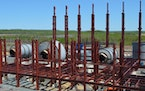 Up North Report: Inside North America's biggest construction project