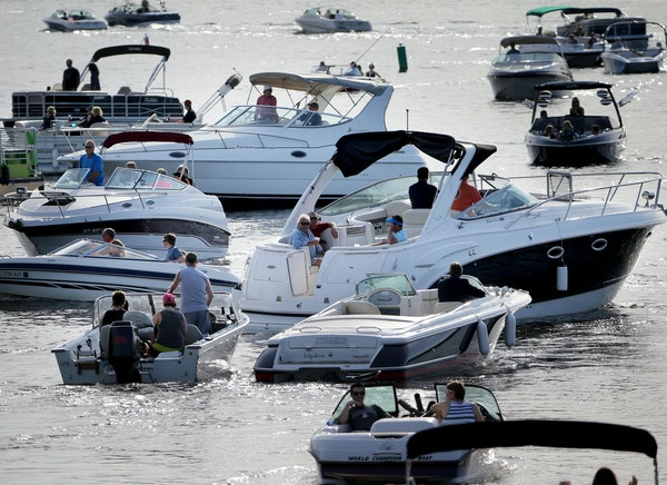 Conservation officers say they will be stricter about state laws, doling out fewer warnings and more tickets for contaminated boats this year.