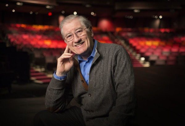 Joe Dowling leaves the Guthrie Theater after a record, 20-year tenure during which he reinvented the physical plant and broadened the mission of the t