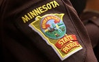 The State Patrol tweeted about a 20-year-old ticketed three times in the same day in northern Minnesota.