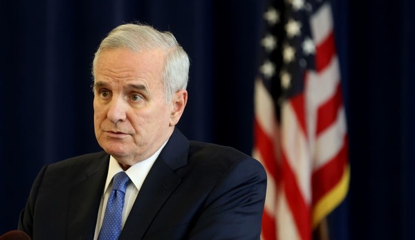 Gov Mark Dayton's vetoes on Saturday make for a more complicated special session.