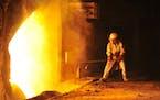 Watching United Steelworker talks on the Iron Range