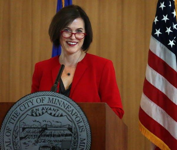 Minneapolis mayor cheers federal fair housing rule change