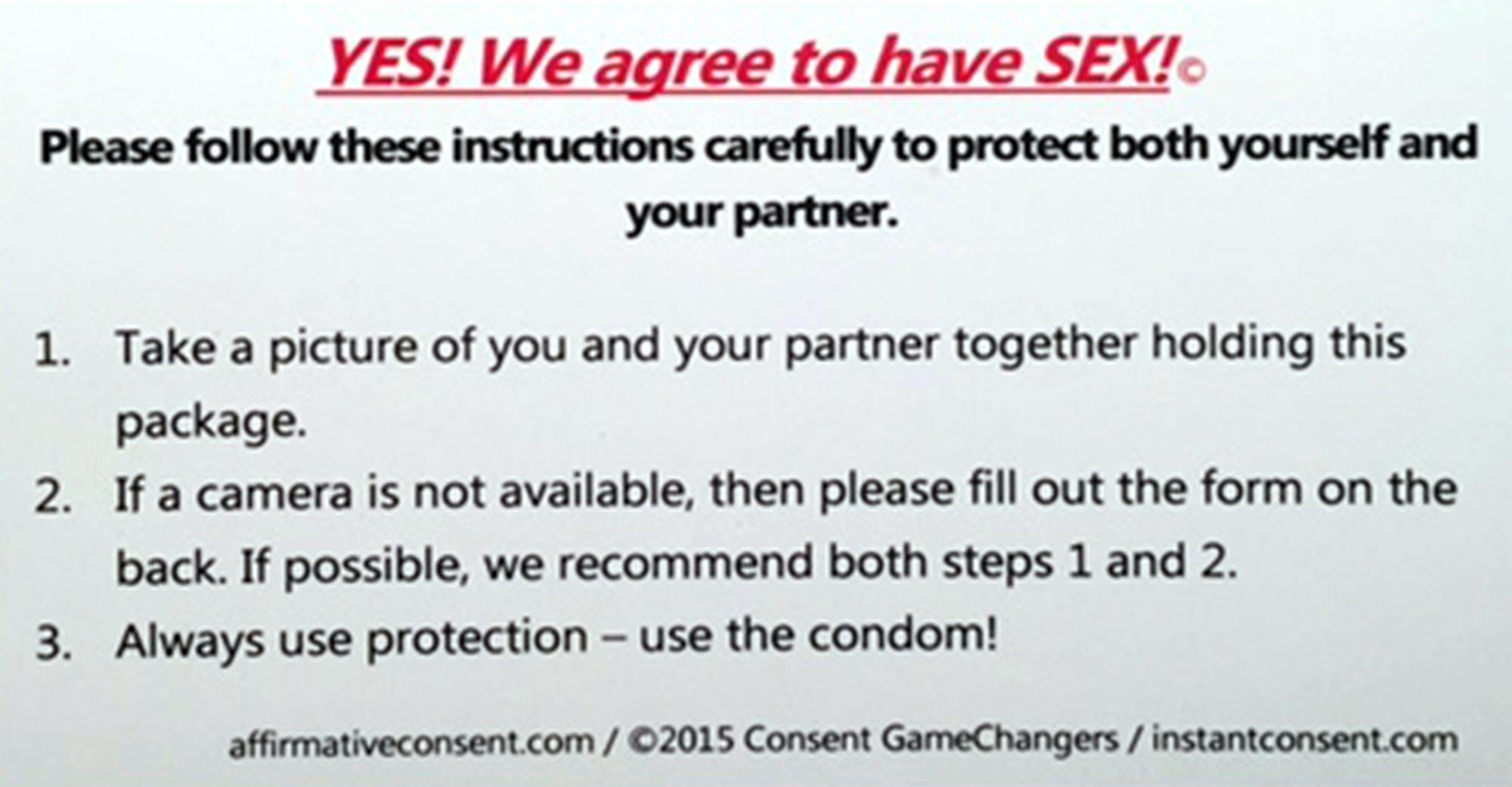 Minnesota law on sex consent