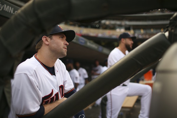 Brian Dozier, first among AL second baseman in several offensive categories, will find out Friday whether he is an All-Star.