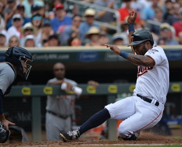The Twins' temporary demotion of shortstop Danny Santana this season displayed the team's renewed quest for postseason play. Santana was send to T