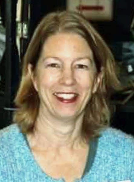 Susan Spiller