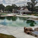 The new pool at Webber Park was supposed to be ready by 2013, but it is still closed. When it does open, it will cost nearly twice the original estima