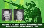 Heroes of Benghazi Charity Shooting Event