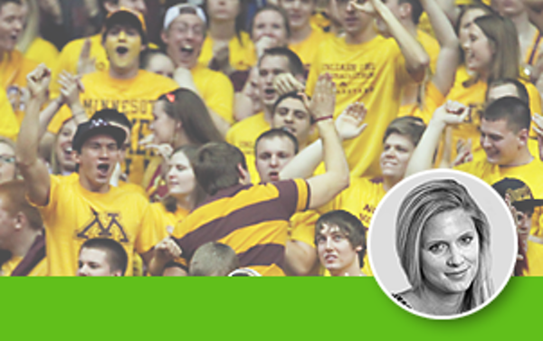 Read the replay: Gophers basketball Live Chat with Amelia Rayno