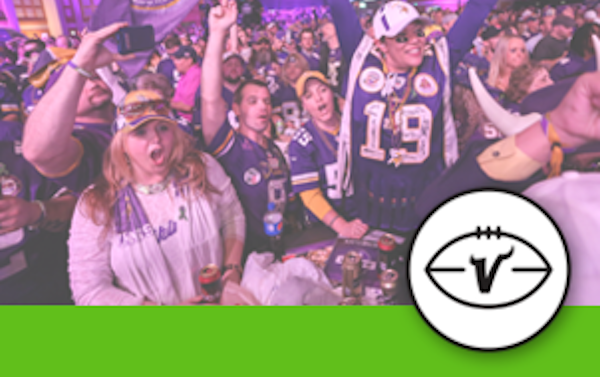 Read the replay: Vikings Live Chat with Mark Craig