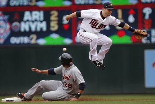 So, what are the odds that the Twins make the playoffs?