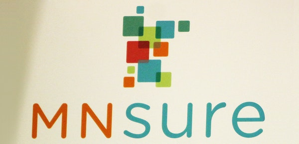 MNsure logo.