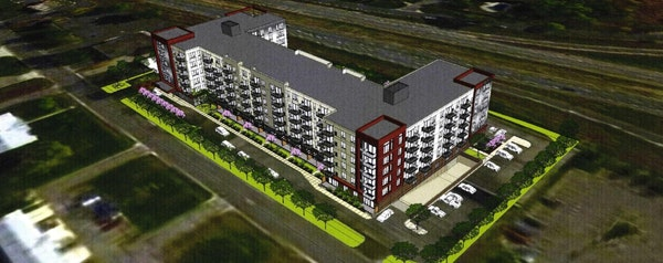 Hot Property: Hello Apartments in Golden Valley
