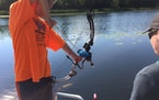 Experience the multi-faceted nature of bowfishing