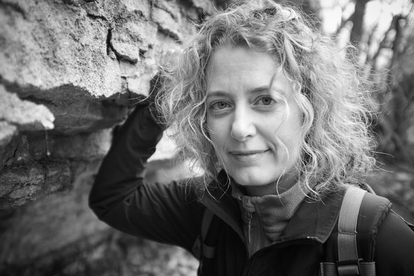 Brenda Piekarski, Adventure Minnesota Films director and producer.