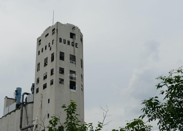 The effort to retrieve a University of Minnesota student who fell in the Bunge Tower grain elevator in June required the services of Minnesota Task Fo