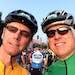 Tom Mork and Doug Anderson