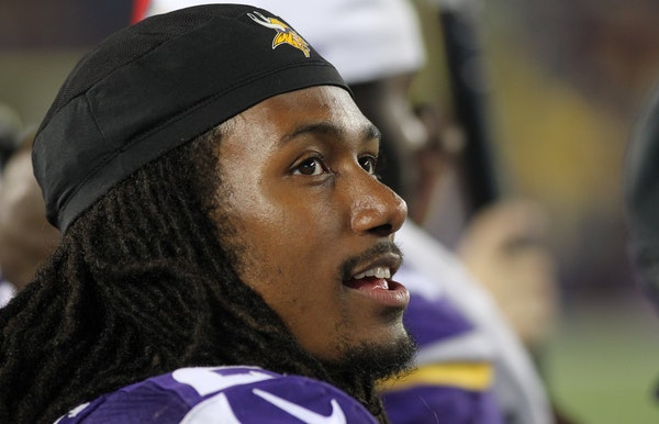Since drawing three penalty flags in the Hall of Fame Game, Vikings rookie cornerback Trae Waynes has not been flagged since.