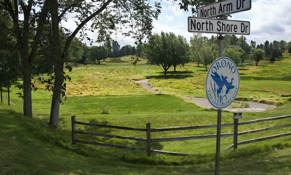 Lakeview Golf Course will be transformed into a private housing development but will include a public park on land to be donated by the developer.